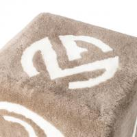 Mouton Cube Cushion