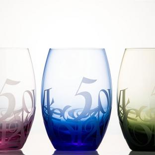 Curvex Glass Color